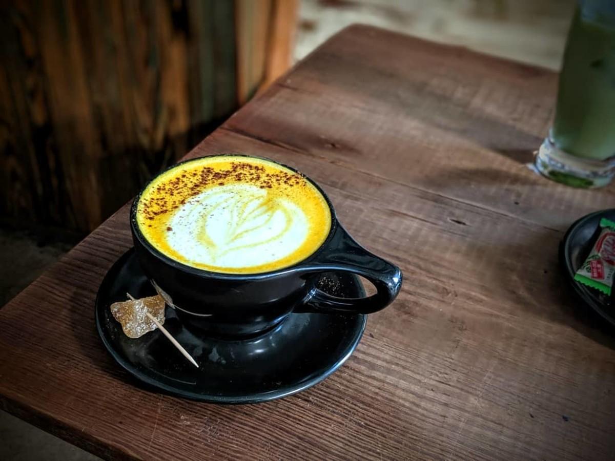 Spokesman Coffee