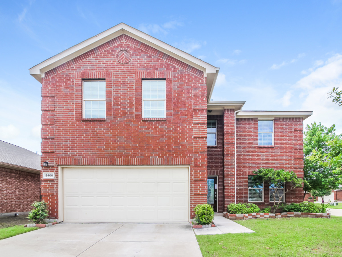 12600 Waterslide Way Frisco home for sale