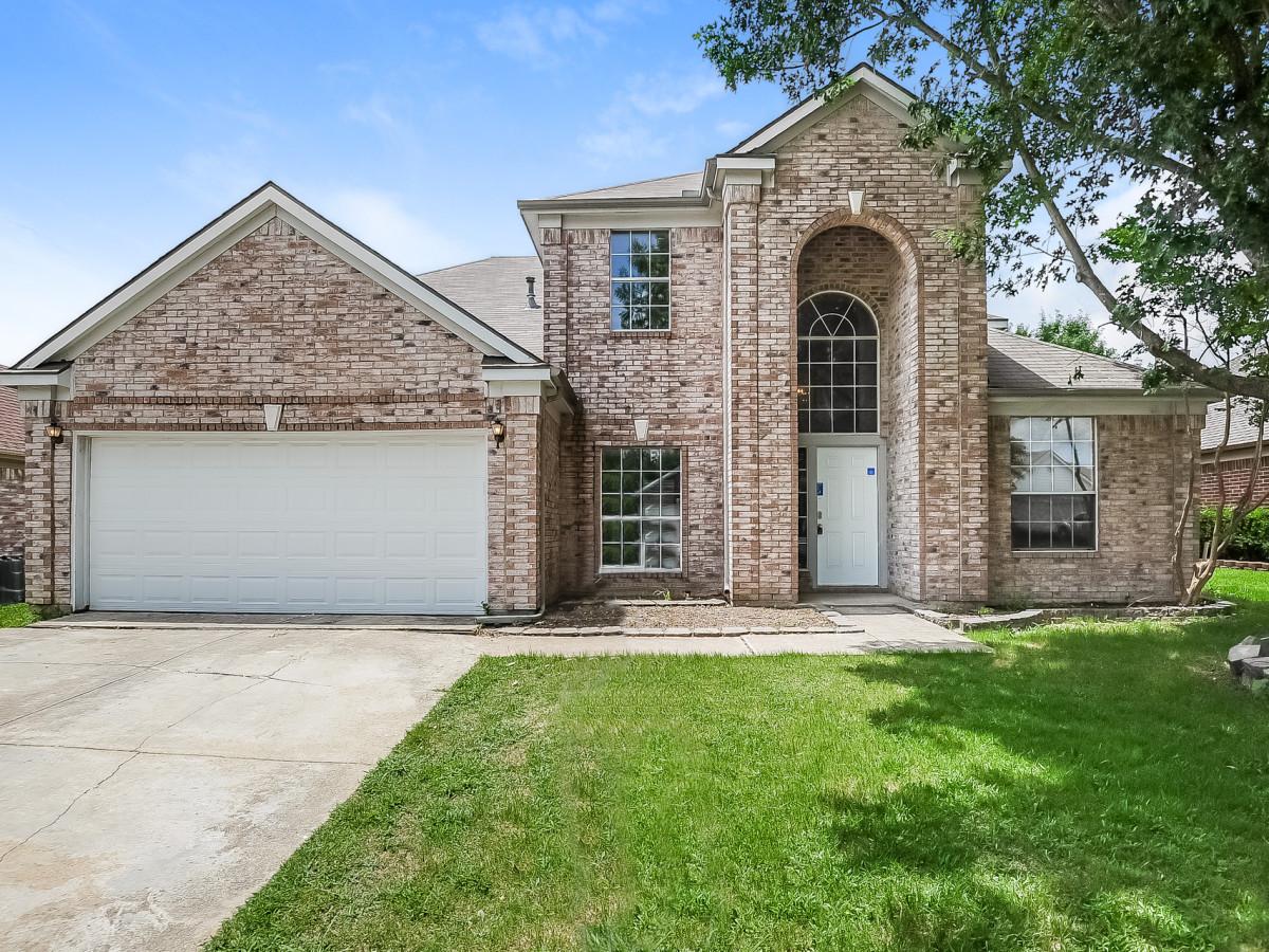 804 McKenzie Arlington home for sale