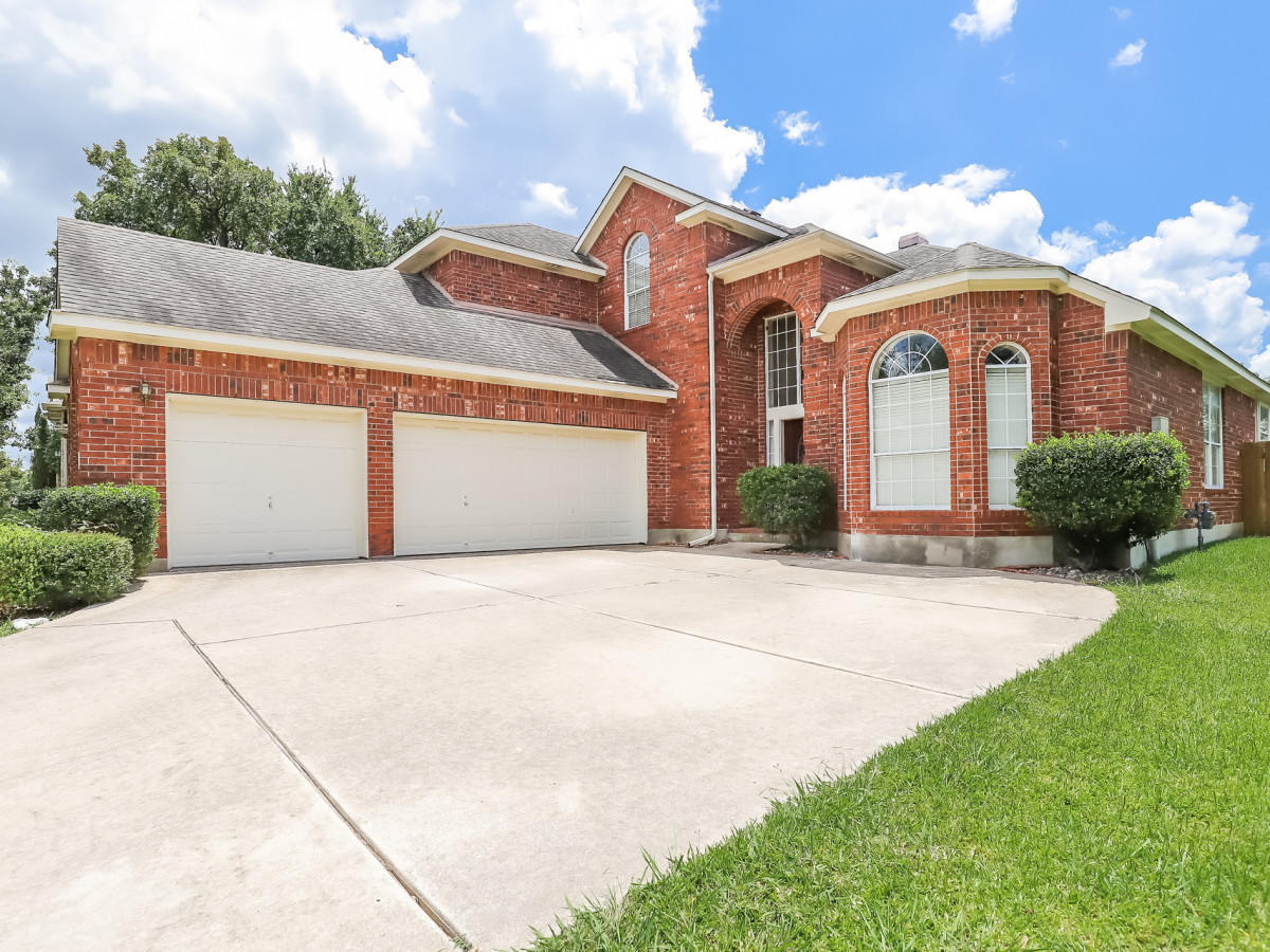 736 Nelson Ranch Rd Cedar Park home for sale
