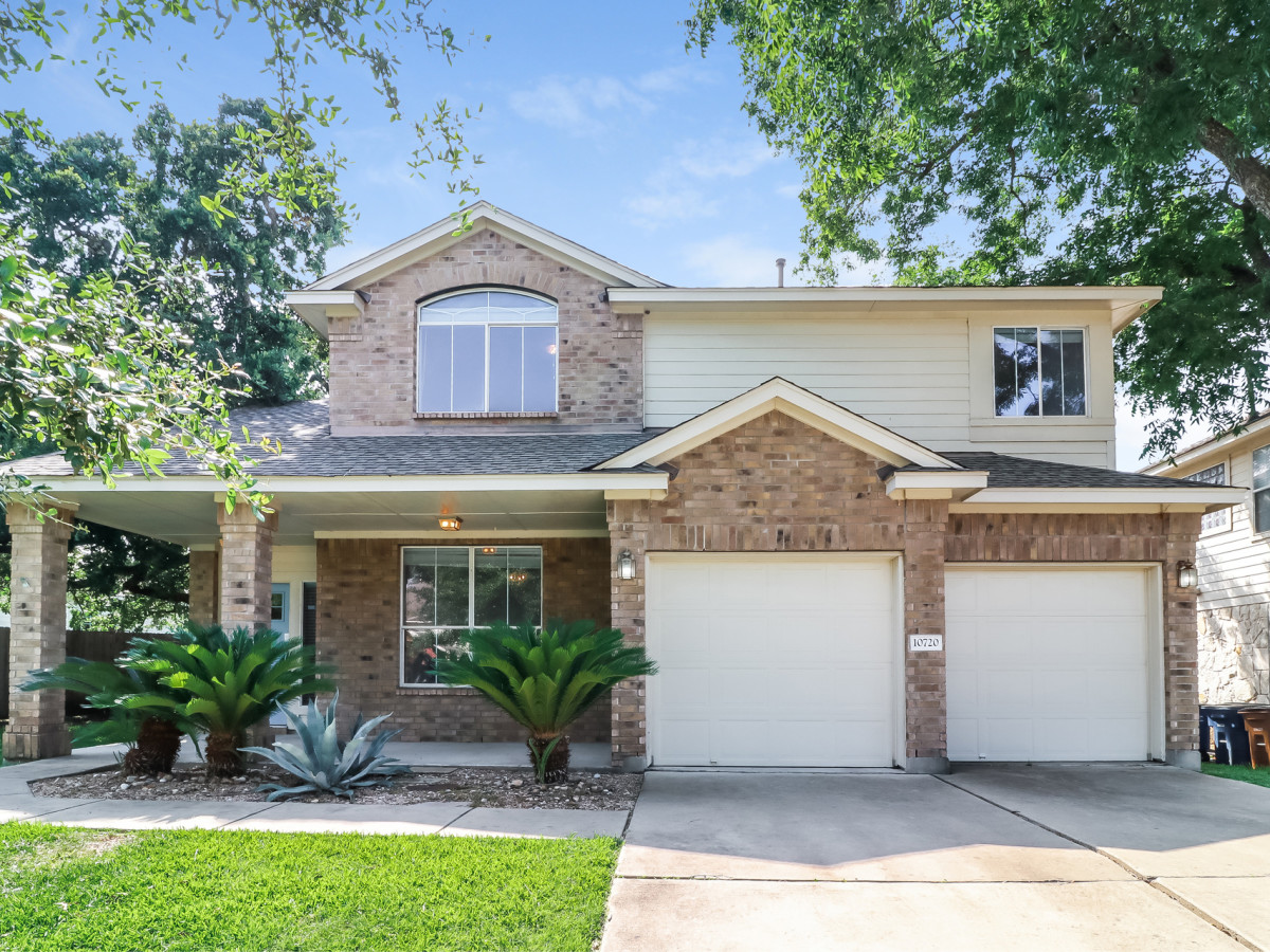 10720 Chippenhook Ct Austin home for sale