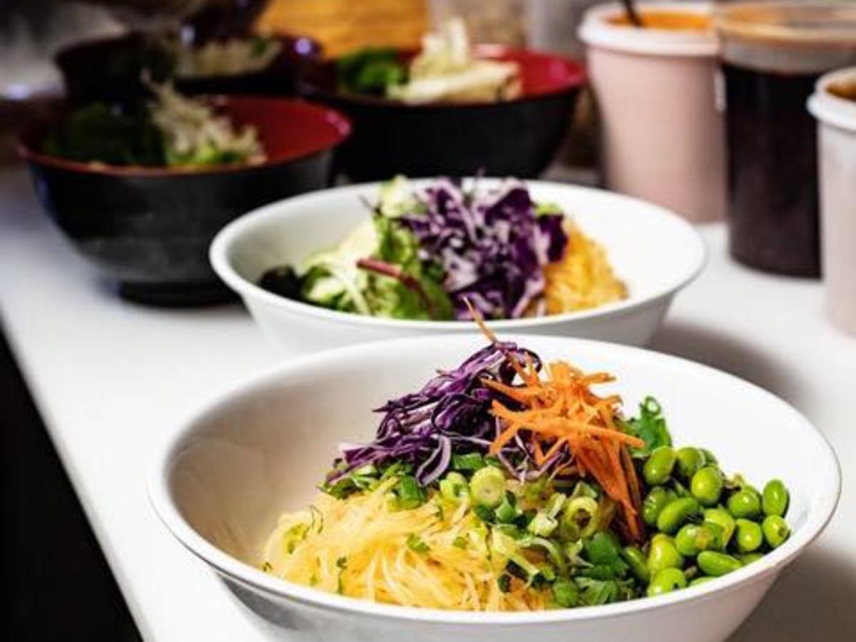 Ming's Noodle Bar