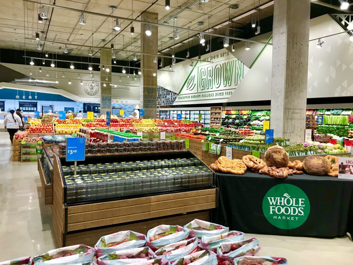 Whole Foods Market Midtown