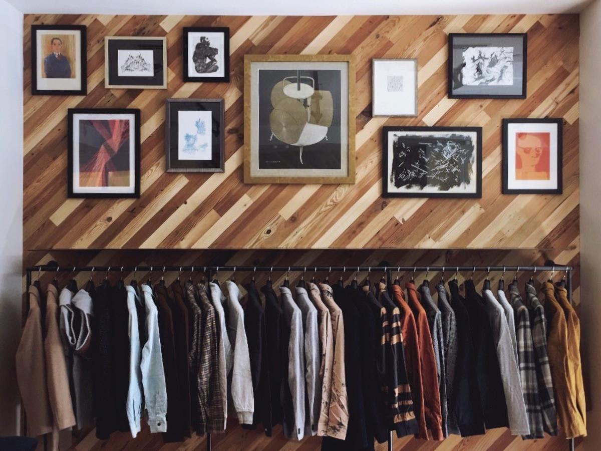 Billy Reid Shops at Clearfork