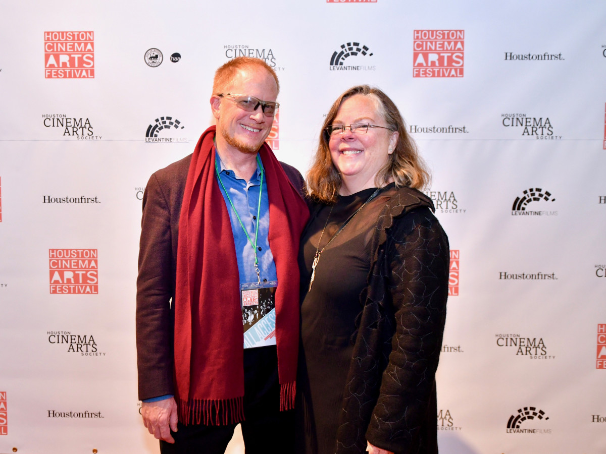 HCAF 2019 Opening Night: John Haba, Maureen McNamara