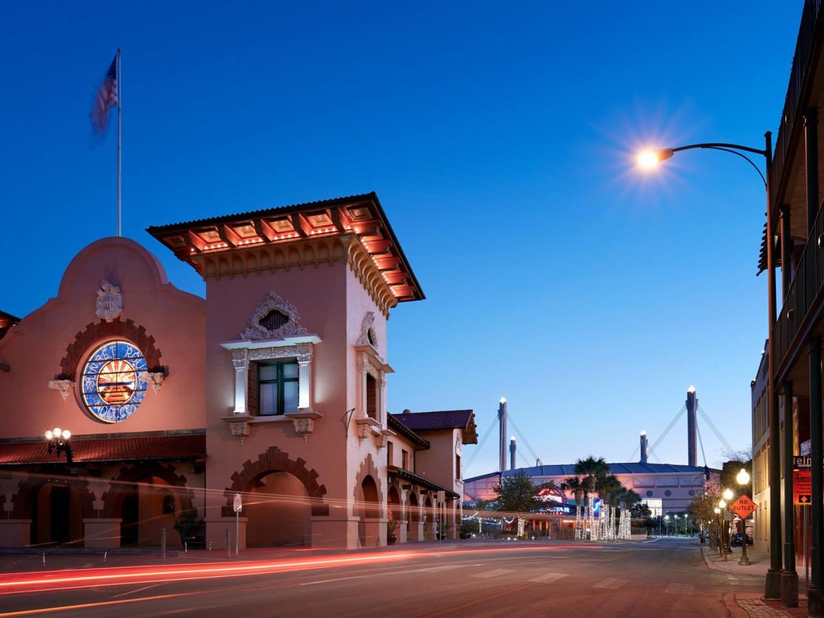 Sunset Station San Antonio