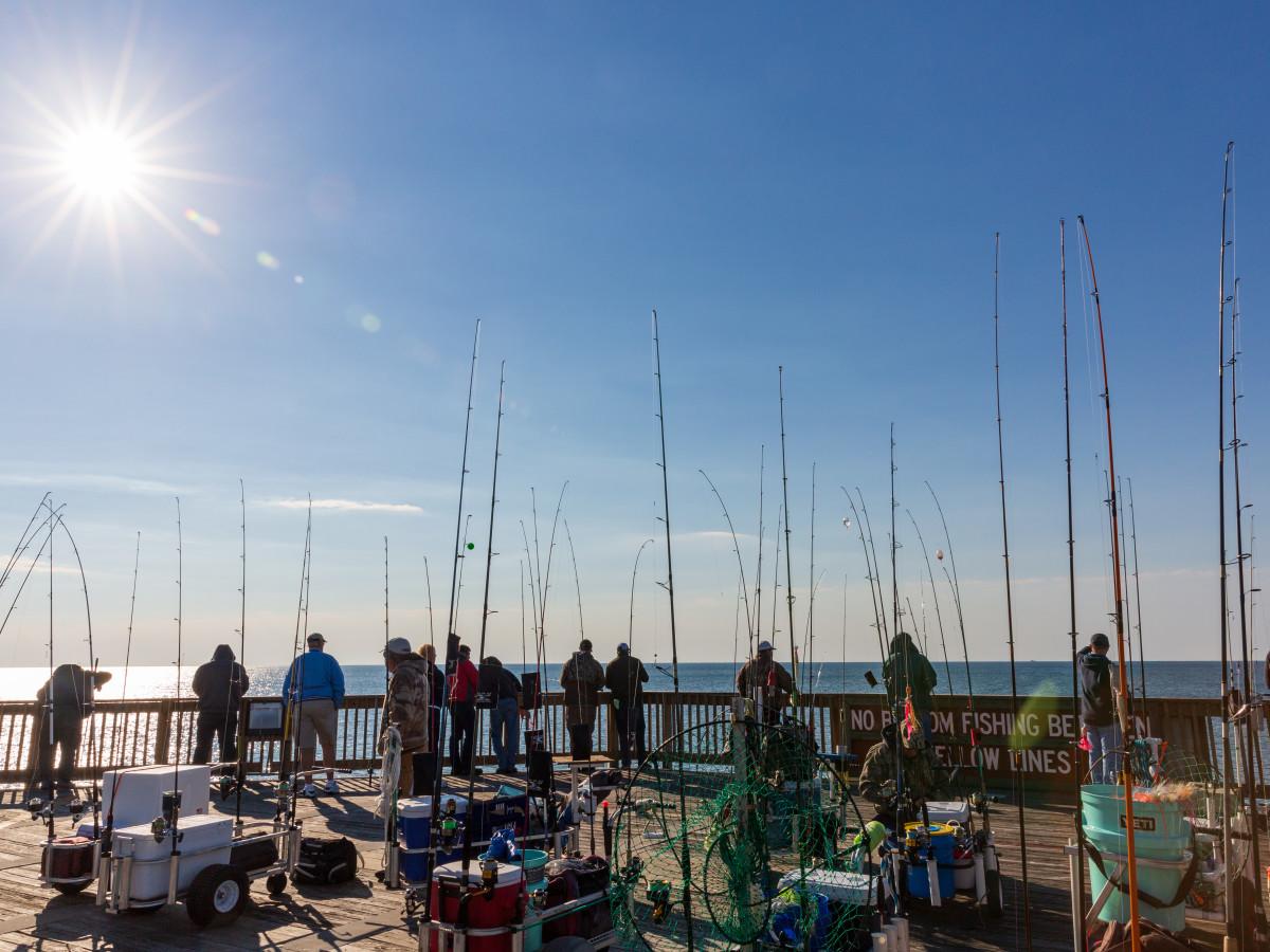 Gulf Shores angler academy