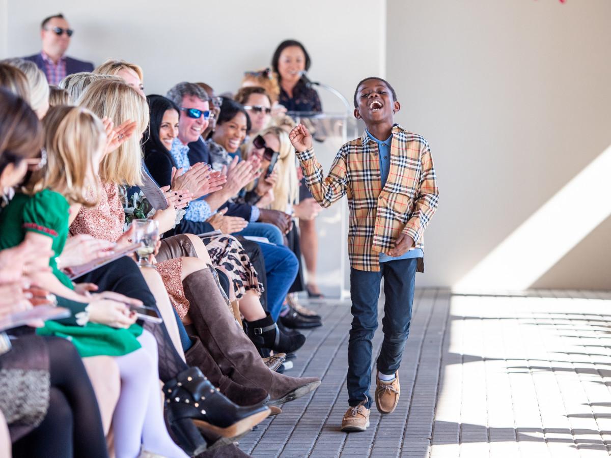 Fashion in the Fields 2019  Derrick Mitchell