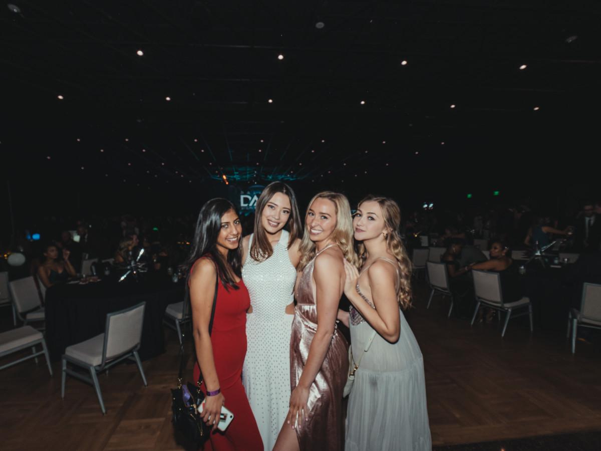 Dallas Millennial Gala 2019