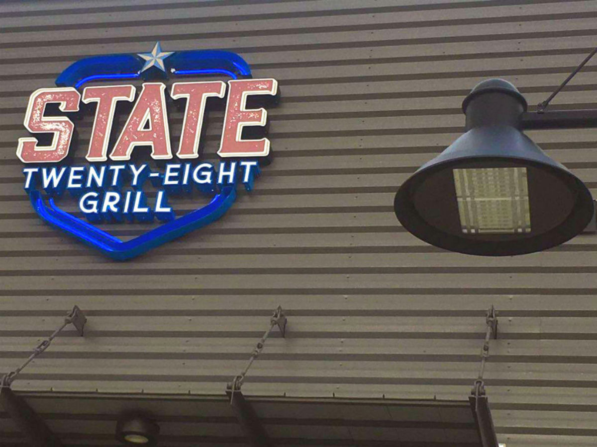 State 28 Grill