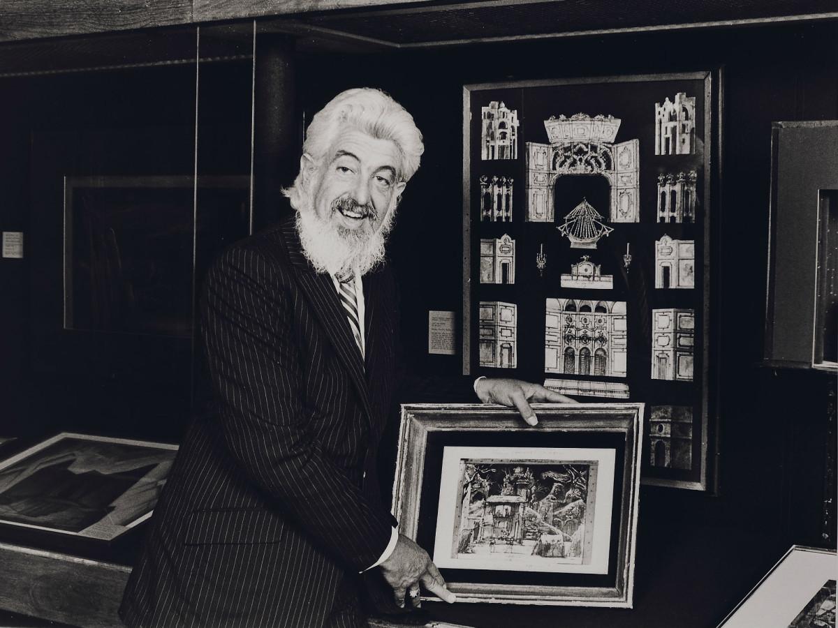 Robert L. B. Tobin: Collector, Curator, Visionary