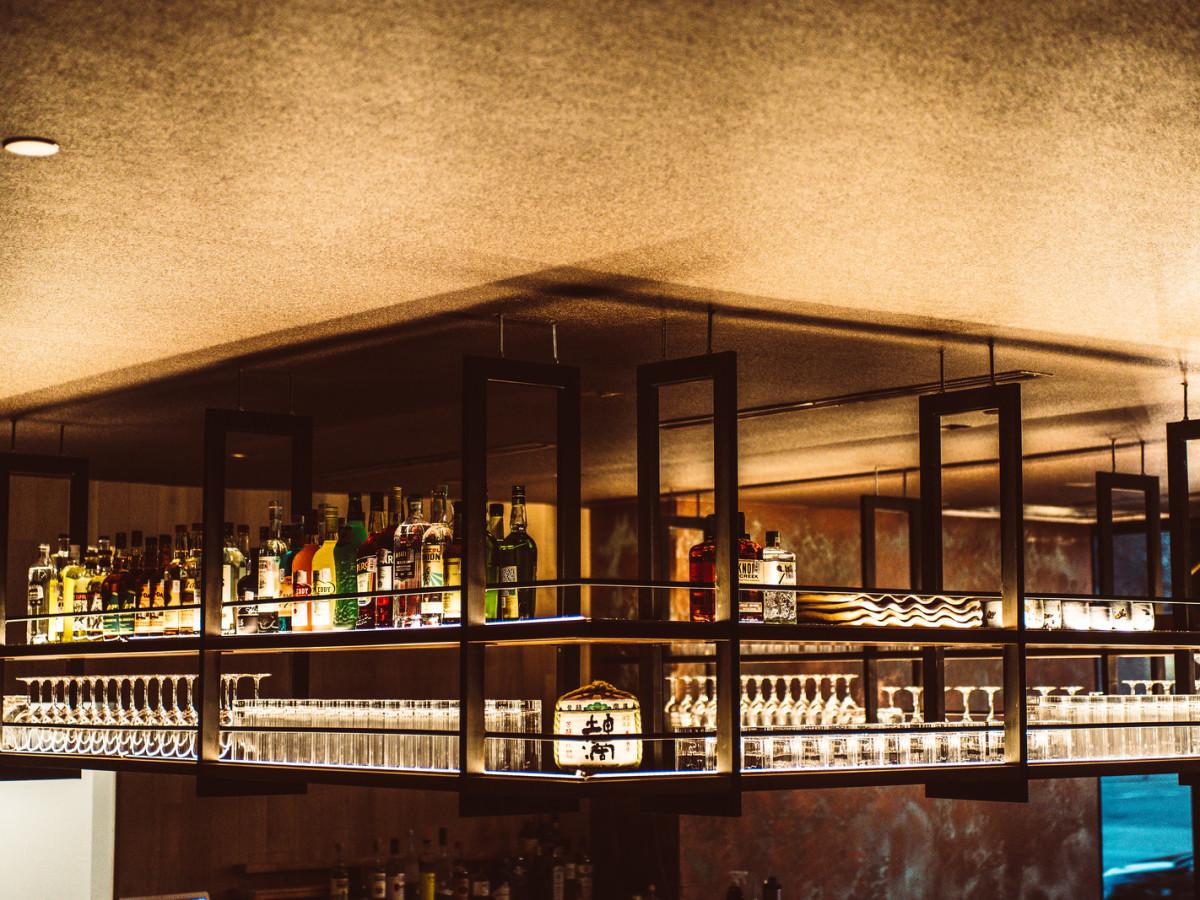 TenTen Austin bar