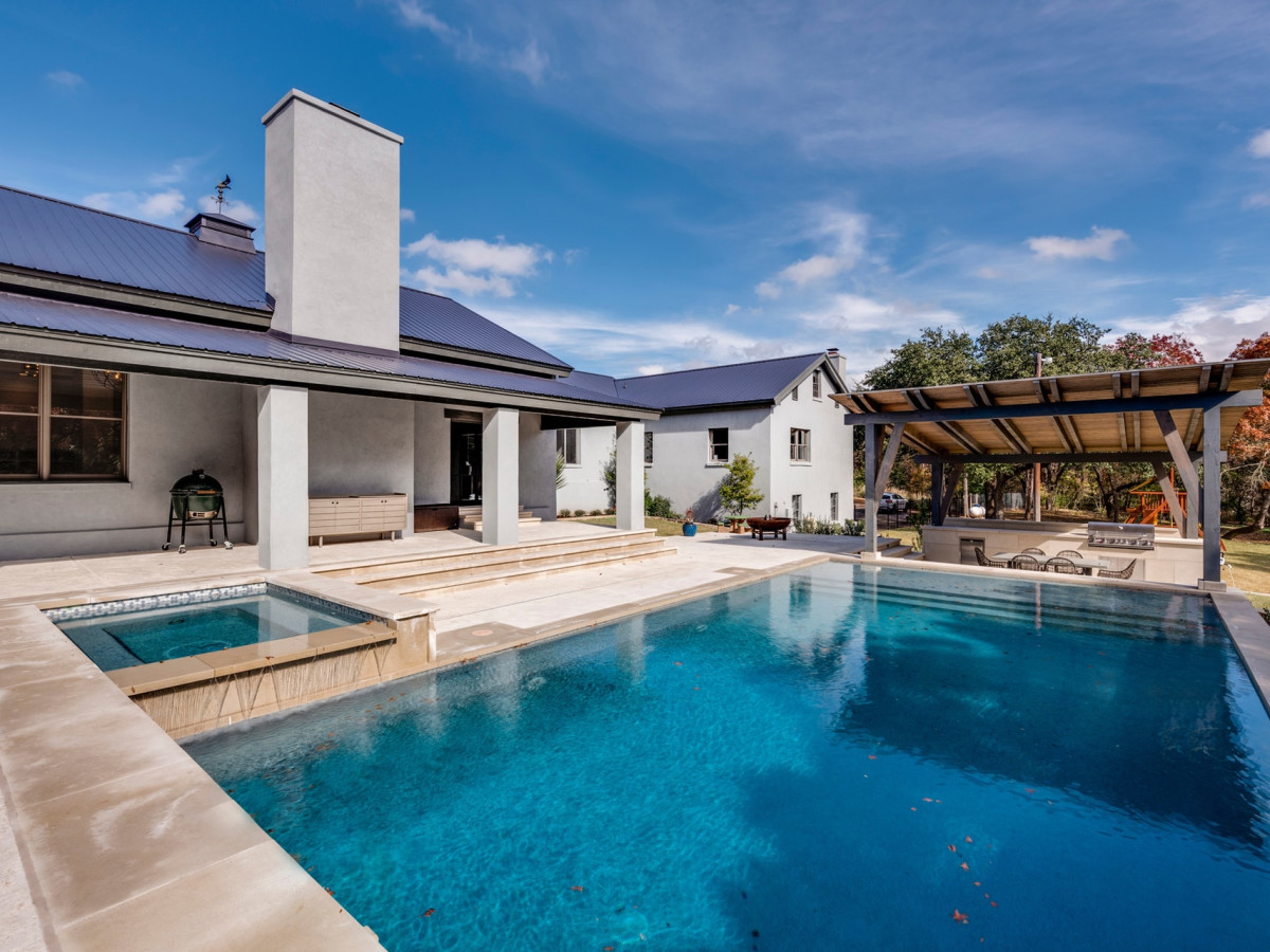 1609 Patterson Road Austin house for sale