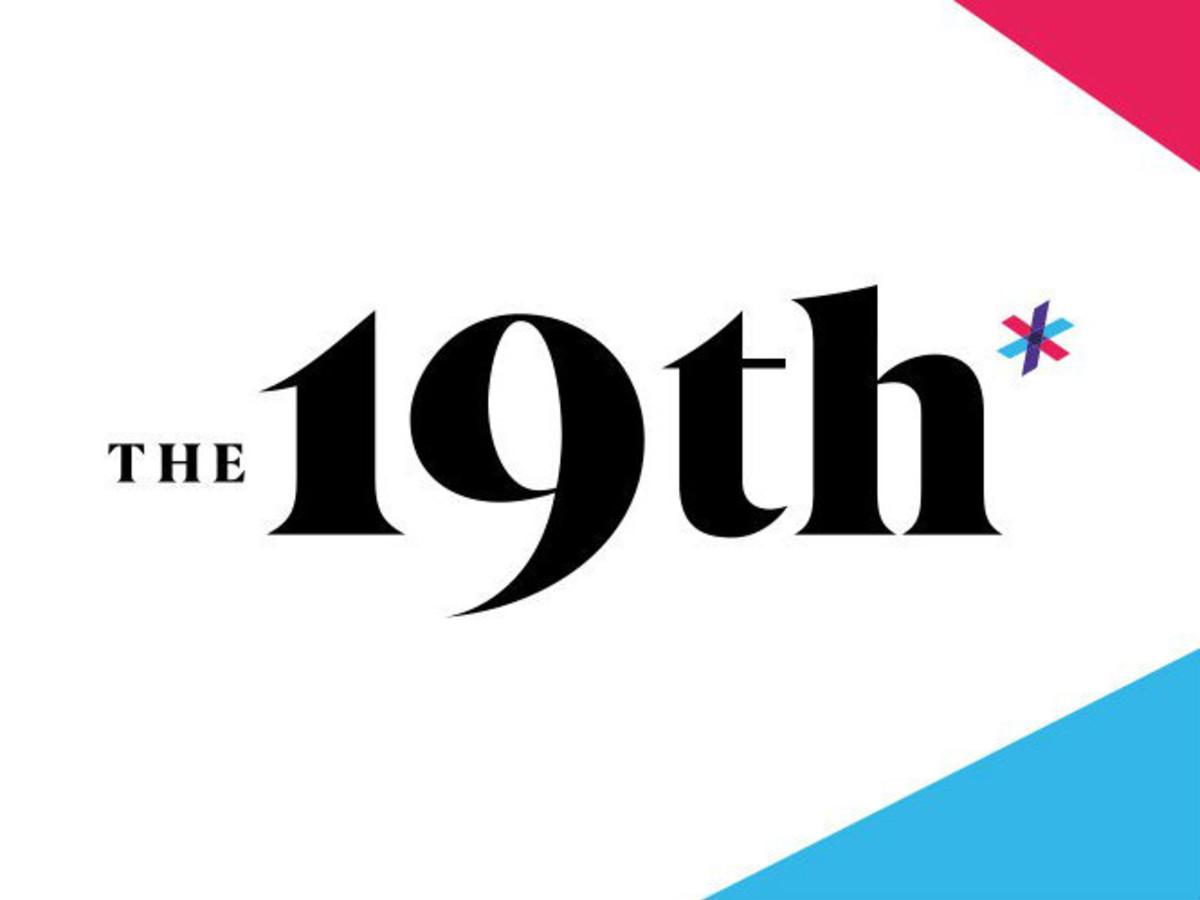The 19th logo