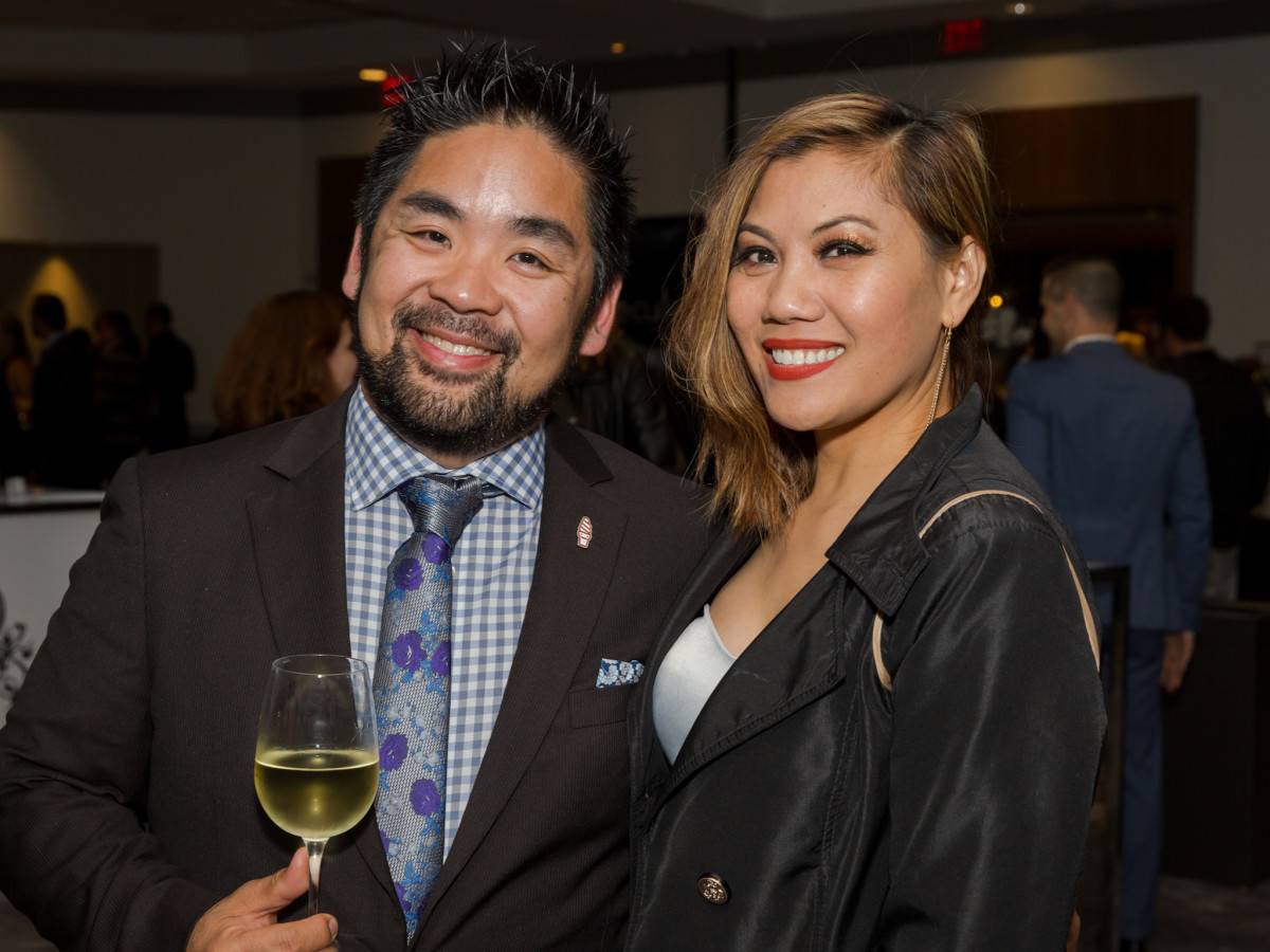 Truffle Masters 2020 Alvin Schultz Michelle Nguyen
