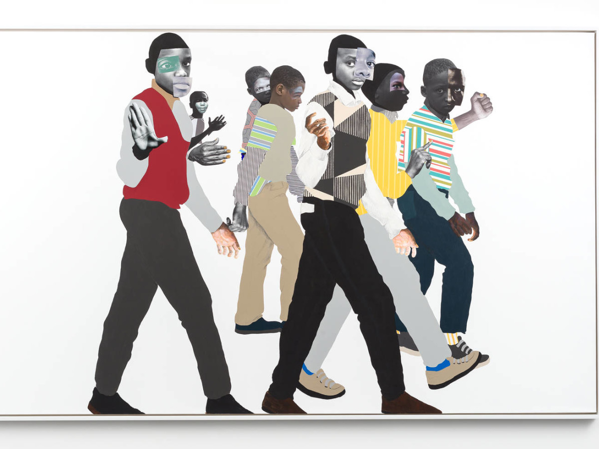 Deborah Roberts When You See Me