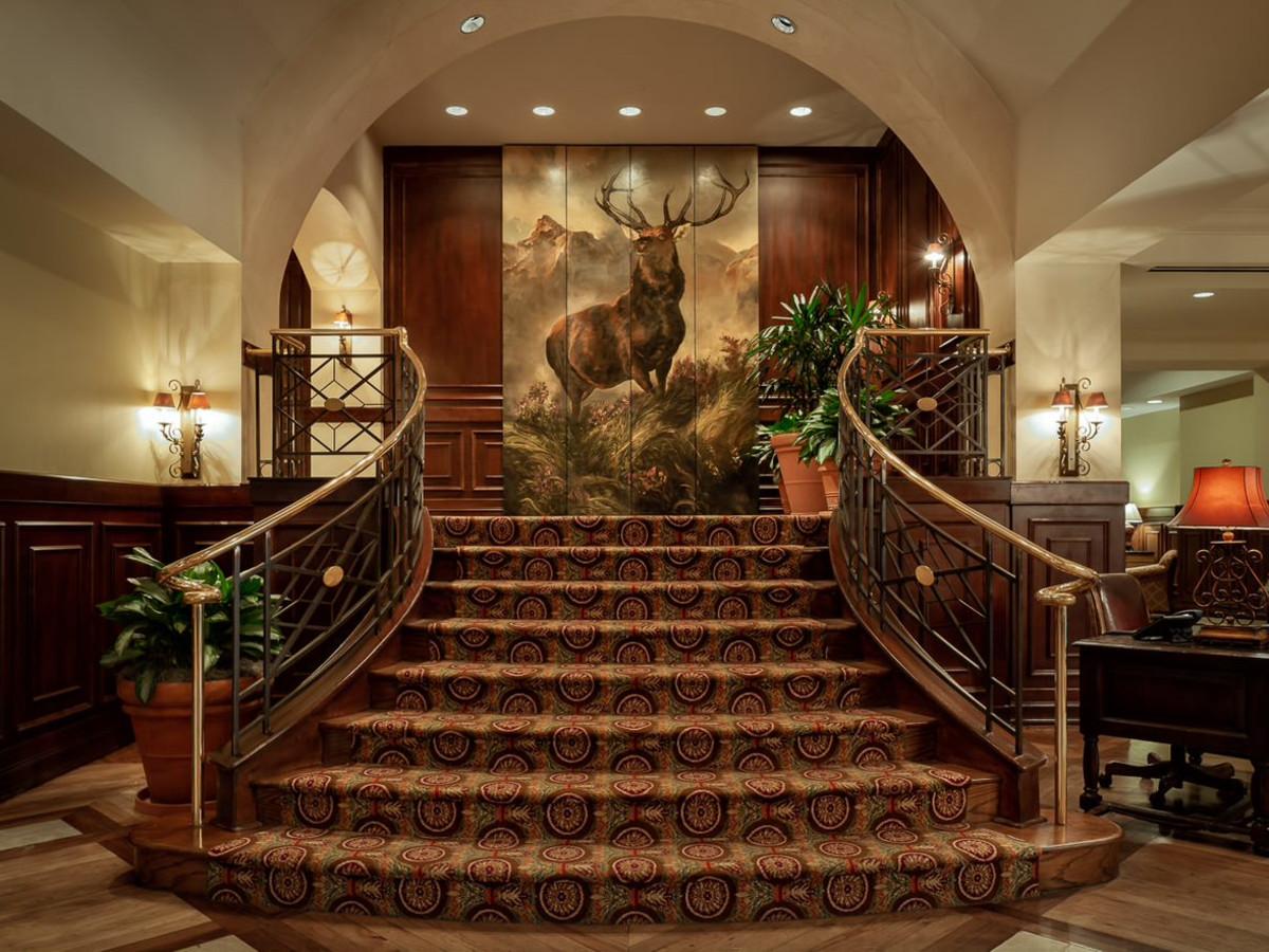 News_The Houstonian Hotel, Club, Spa