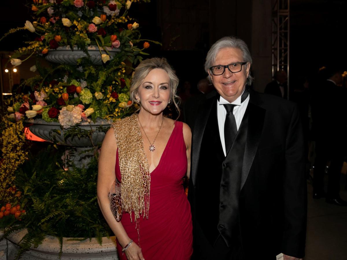 Mimi & Keith Karnes