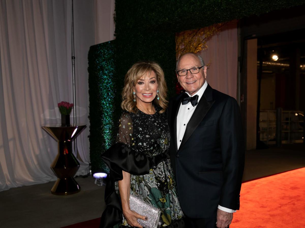 Olivia & Jeff Kearney
