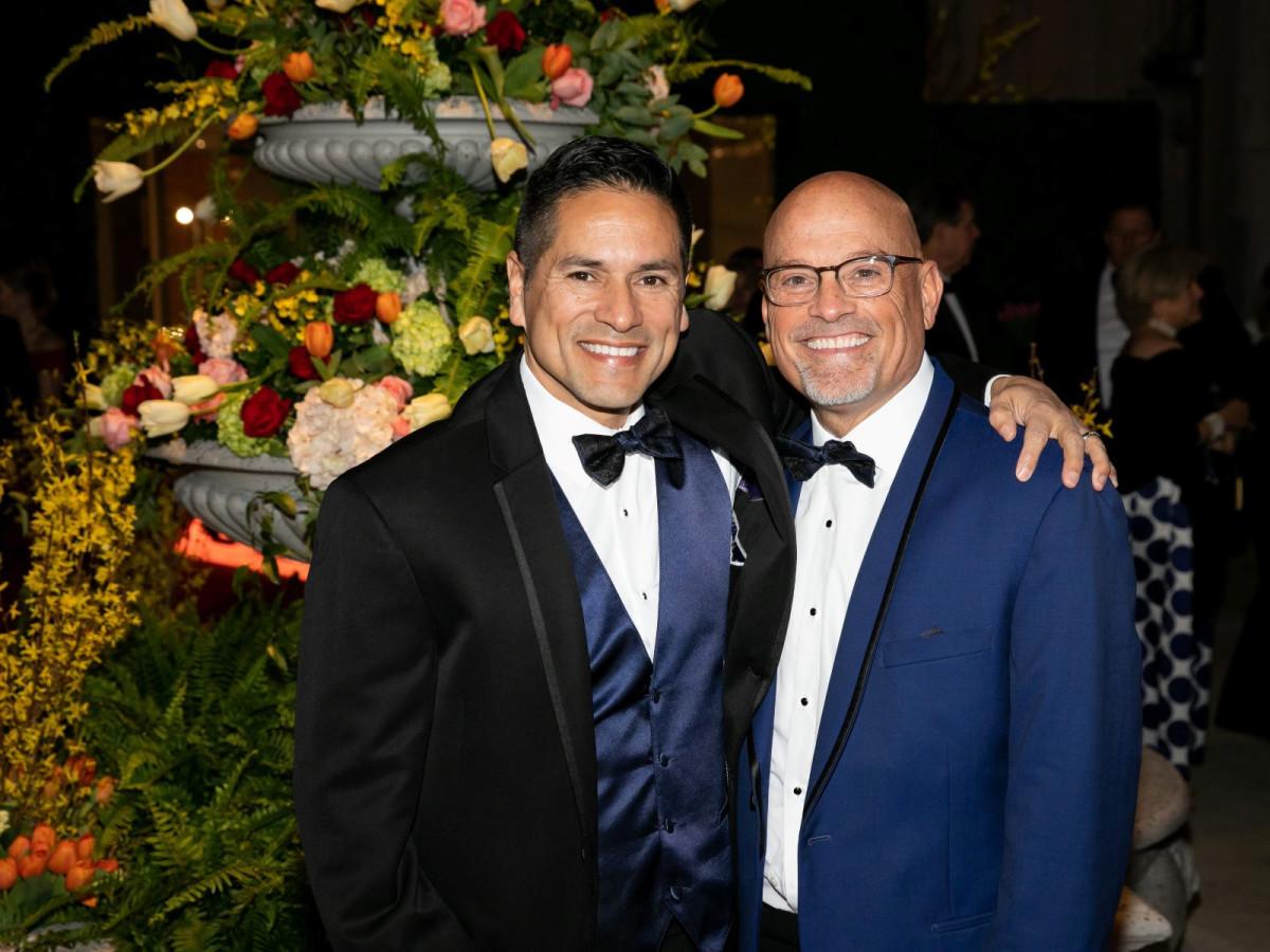 Orlando Chapa, Todd Reese