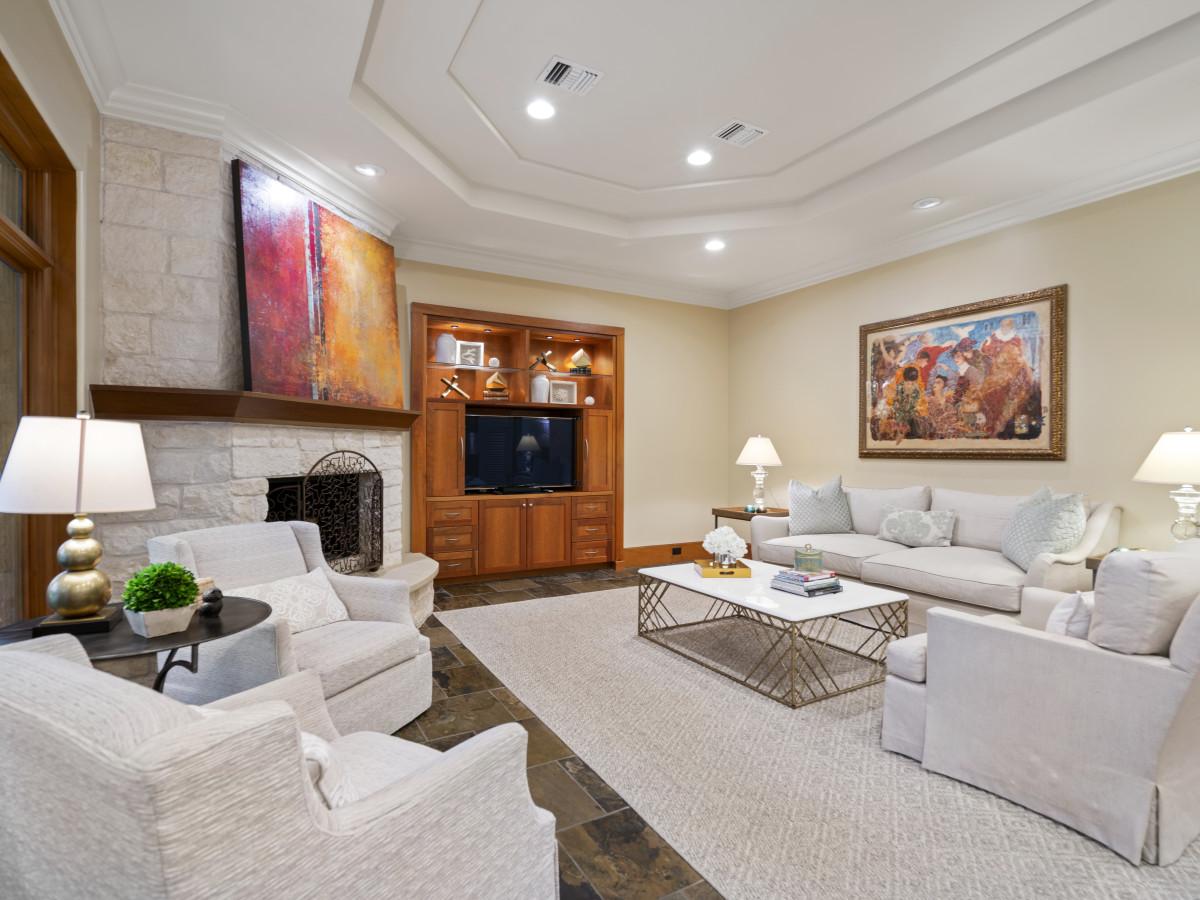 6511 Vanderbilt Houston house for sale