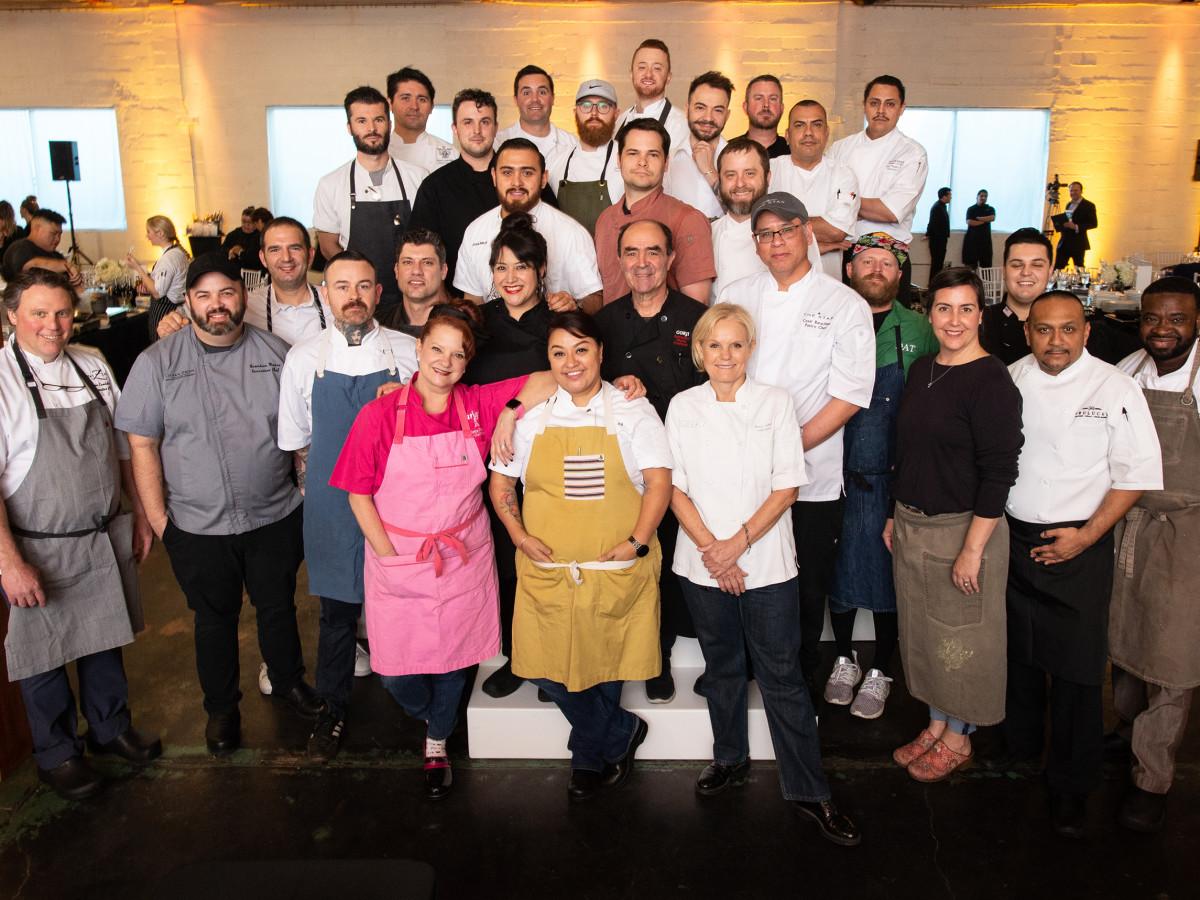 Kidlinks Symphony of Chefs 2020