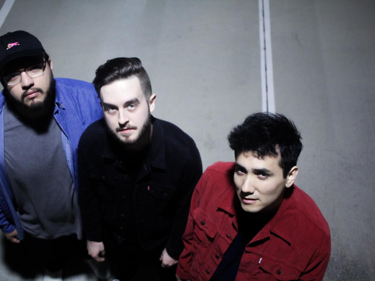 Houston bands coronavirus playlist Camera Cult