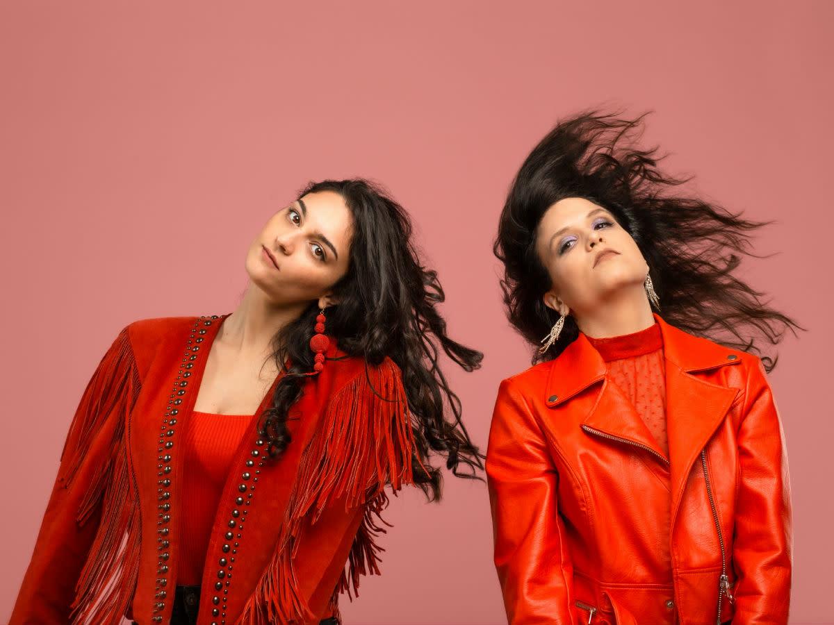 Houston bands coronavirus playlist Say Girl Say