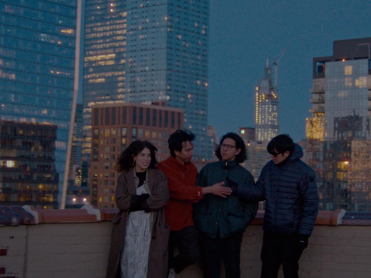 Houston musicians playlist Mind Shrine