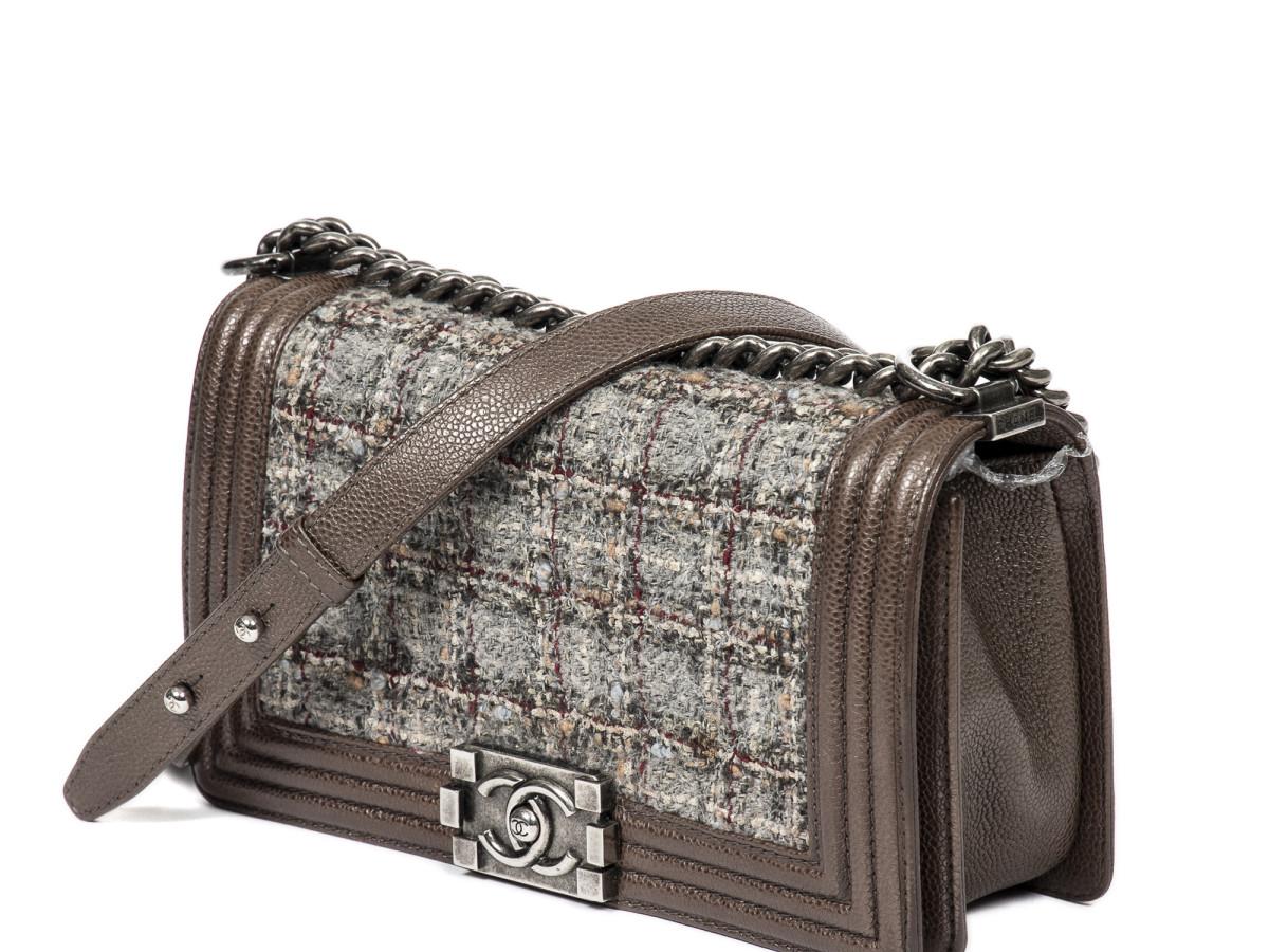 Luxury Designer Handbag Auction