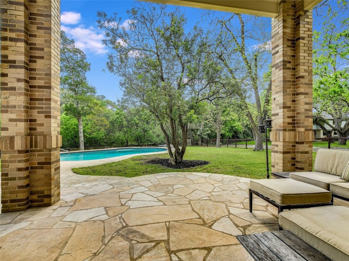 3501 Woodrow St Austin home for sale