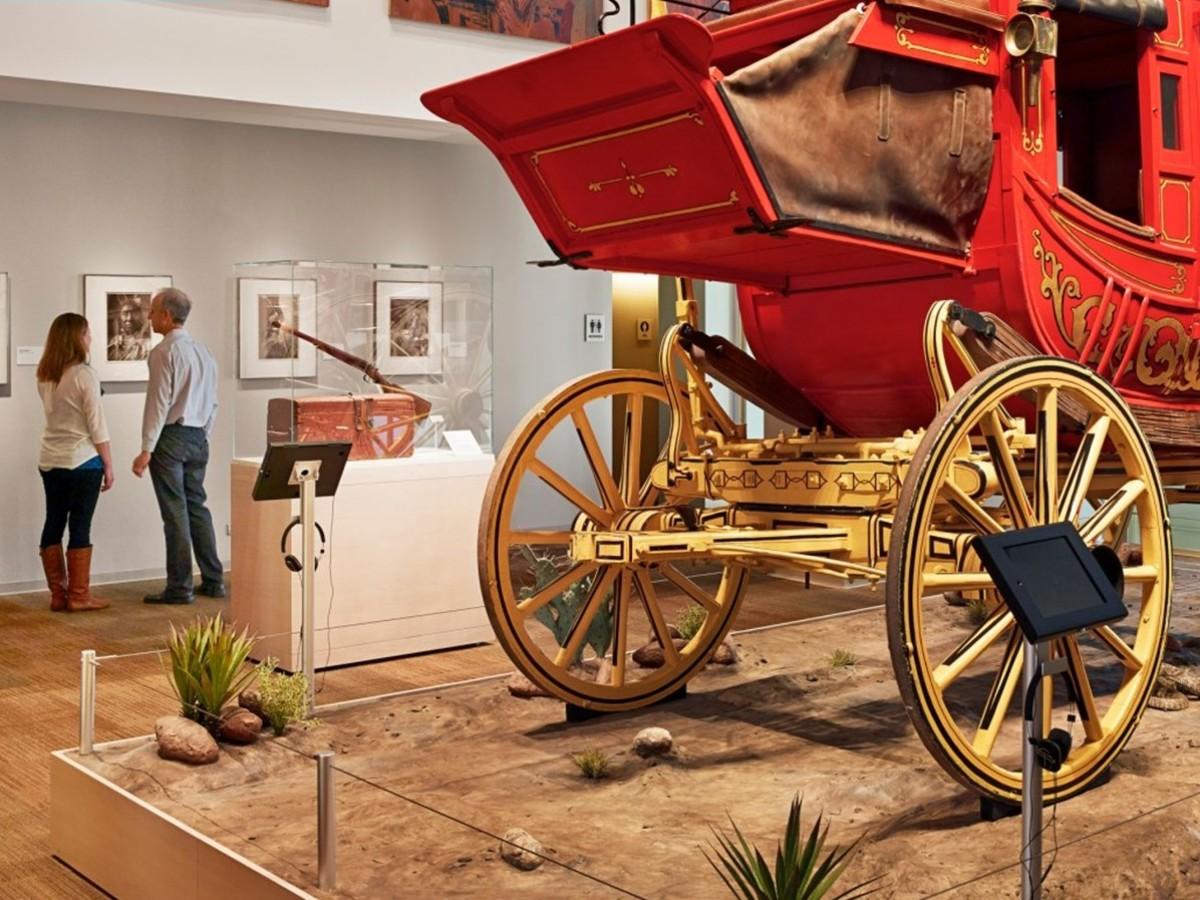 Briscoe Museum of Western Art