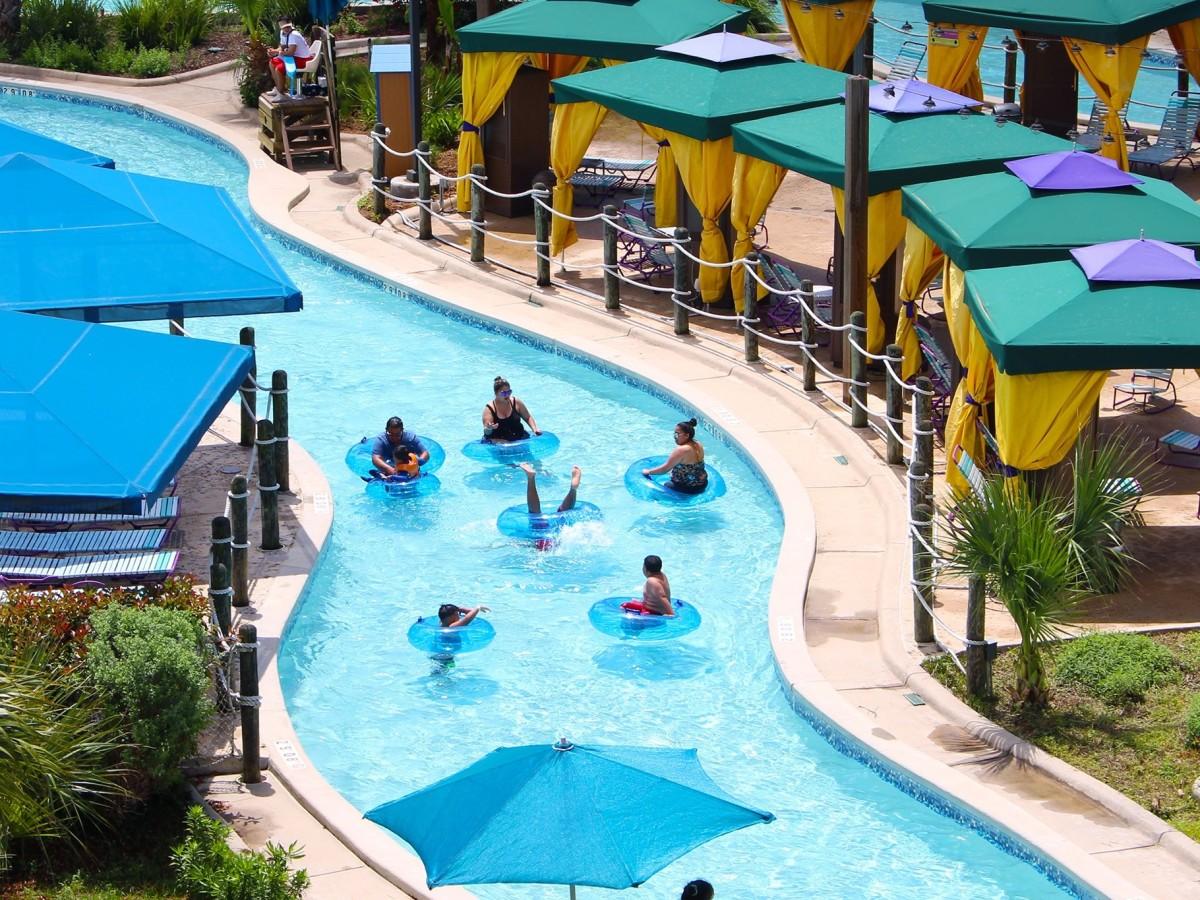 Aquatica San Antonio
