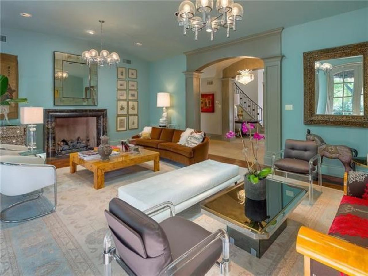 5828 Woodland Dr, Old Preston Hollow, Kips Bay Decorator Show House