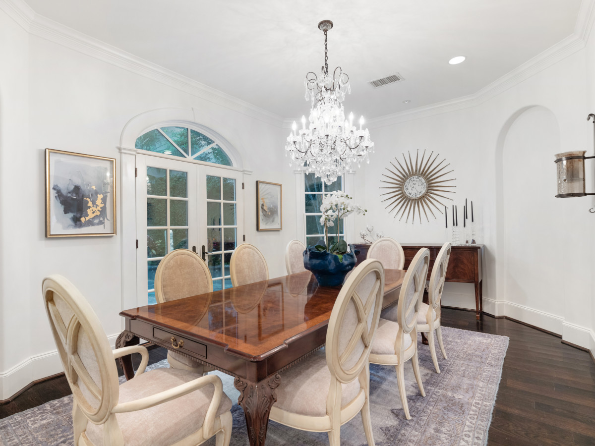 51 East Bend Houston house for sale
