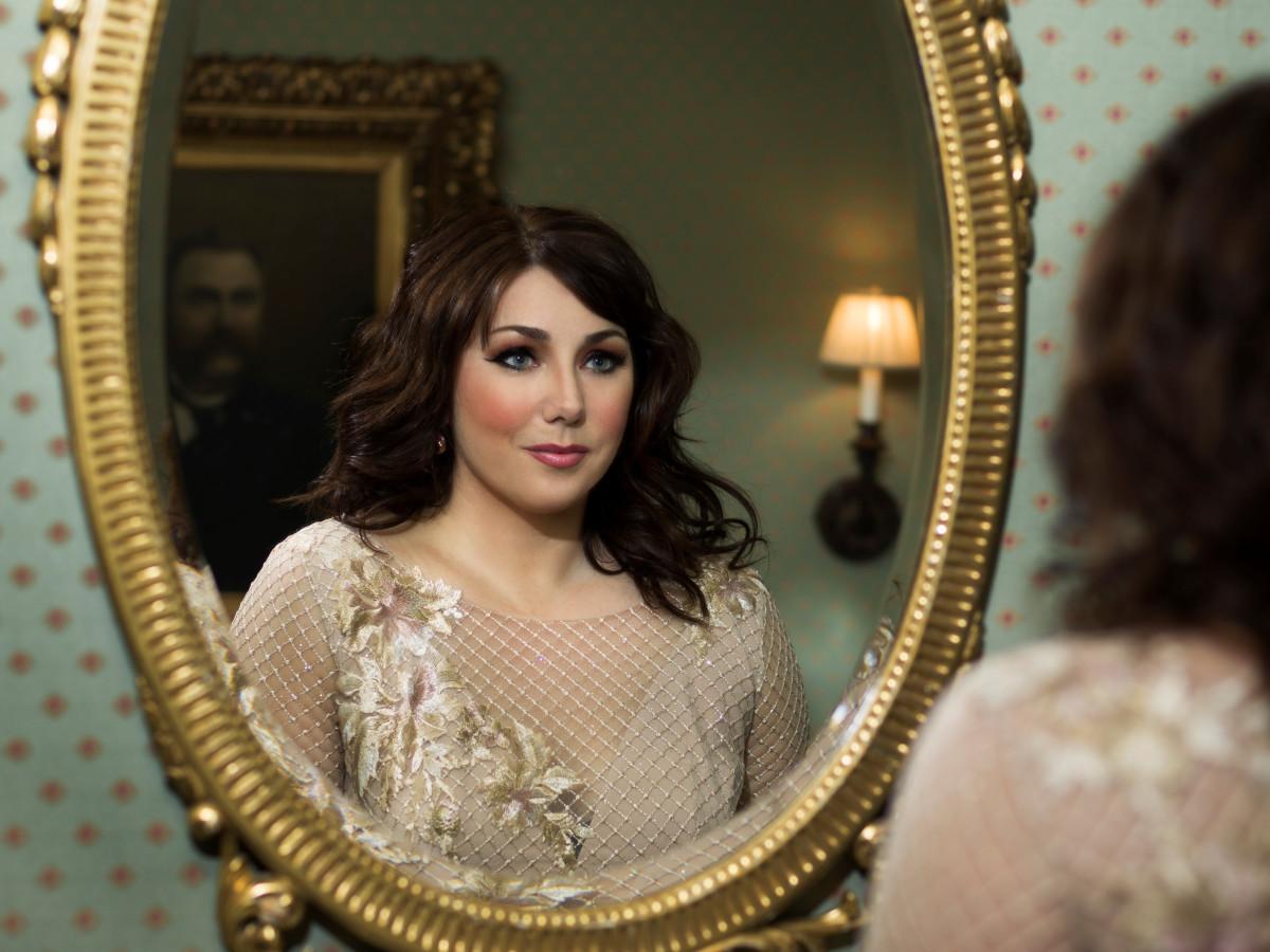Jennifer Rowley, Fort Worth Opera