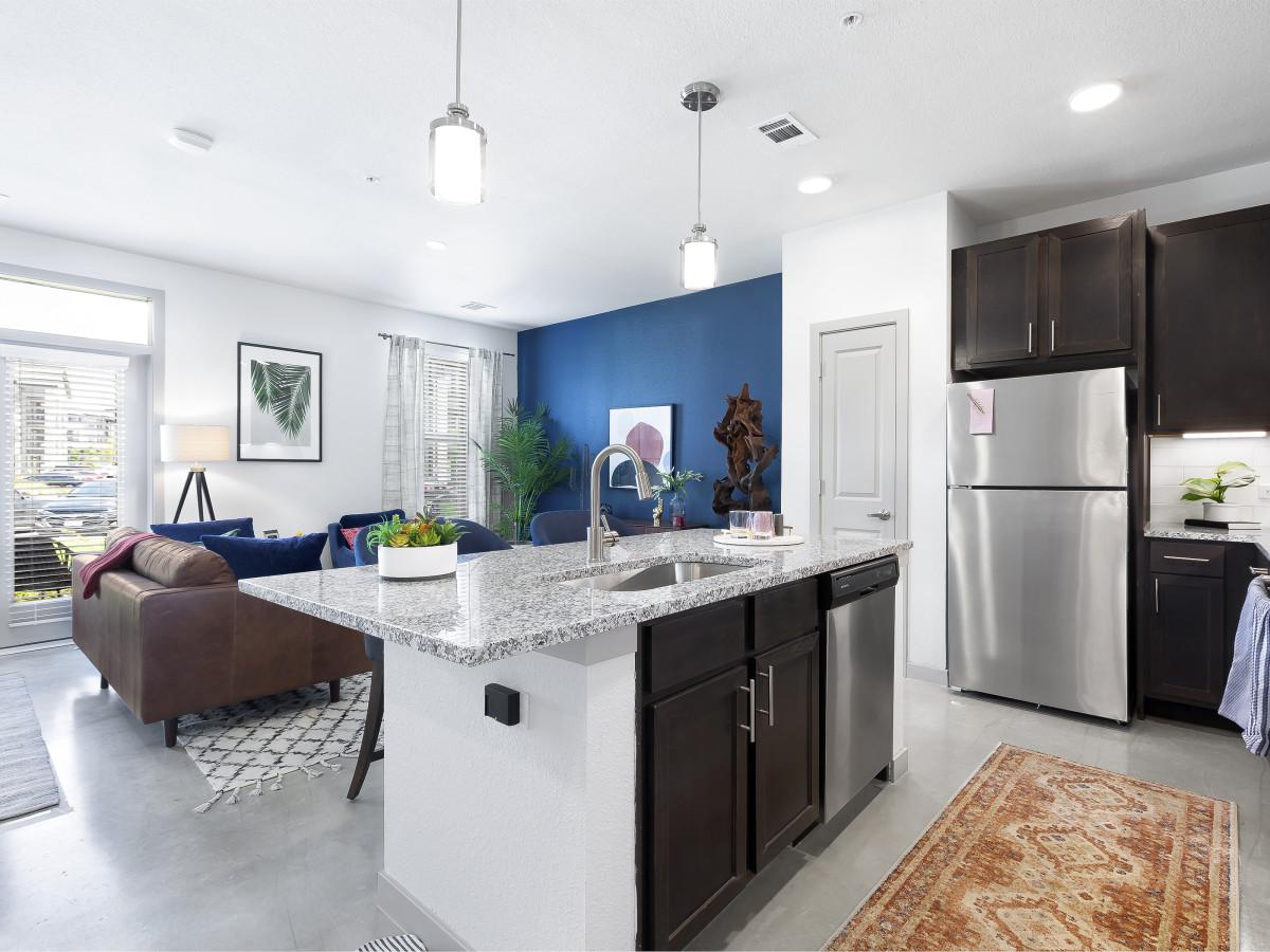 Greystar properties, Austin