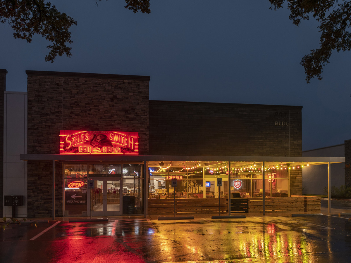 Stiles Switch BBQ Cedar Park