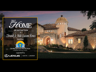 2015 Home for Distinction