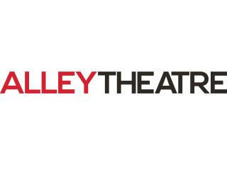 Alley Theatre logo