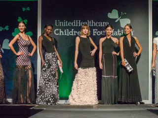 UnitedHealthcare Children's Foundation Wine Women & Shoes - Austin