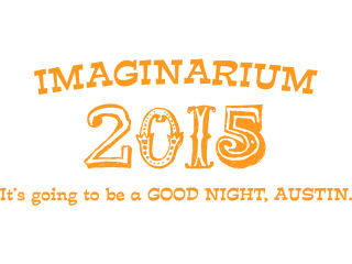 Thinkery presents Imaginarium 2015
