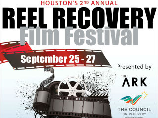 The Ark and the Council on Recovery REEL Recovery Film Festival