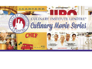 Culinary Institute LeNôtre Movie Series