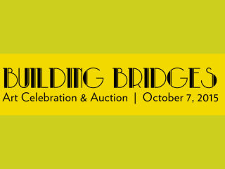 "The Arc of the Capital Area presents ""Building Bridges"" Art Celebration & Auction"