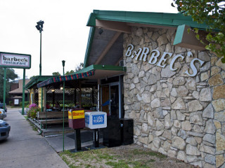 Barbec's Restaurant in Dallas