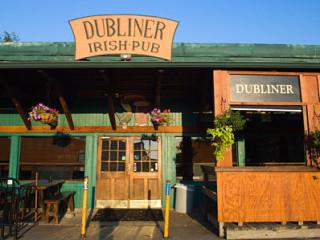 Dubliner Exterior