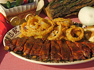 Peggy Sue BBQ, Barbecue, Restaurant