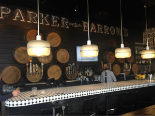 Parker Barrow's