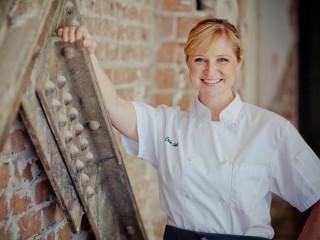 Chef Erin Smith JW Marriott Houston Downtown January 2014